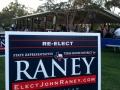 Campaign Kickoff - October 2013