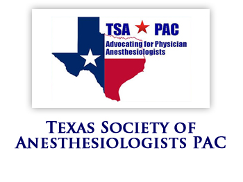 Endorsement-Texas Society of Anesthesiologists PAC